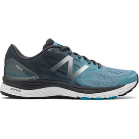 New Balance Solvi Shoes Herren blue/black